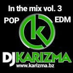 DJ Karizma - In The Mix Vol. 3